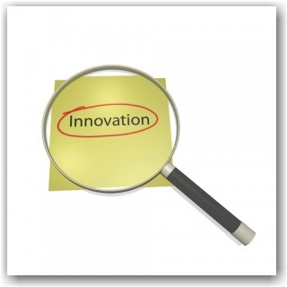 how to innovate your job or industry