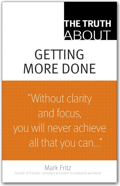 40c945cdfb2c1fb8d7ca7985638a4ca8 The Truth About Getting More Done