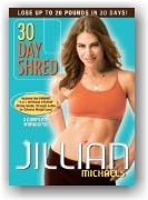 Jillian Michaels - one of my weight loss coaches