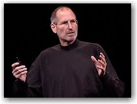 Personal growth lessons from Steve Jobs