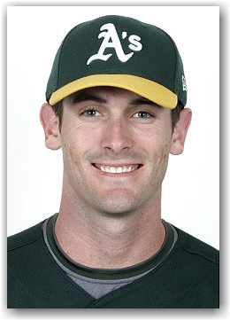Oakland A's prospect Grant Desme is retiring from baseball to enter the priesthood.