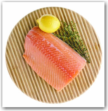 Salmon - one of the top weight loss foods for 2010