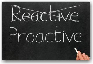 7 Habits of Highly Effective People, Habit 1:  Be Proactive