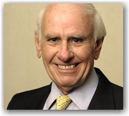 Jim Rohn (1930-2009)